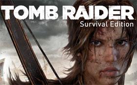скачать игру Tomb Raider Survival Edition через торрент - фото 7